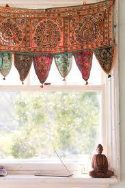 Hippie Curtains Drapes by Toran Door Garland U2026 Pinteres U2026
