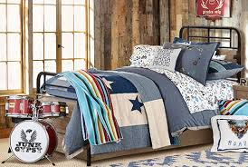 Junk Gypsy Bedroom Makeover - junk gypsy true blue bedroom pottery barn kids