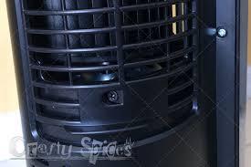 ozeri 360 oscillation tower fan crafty spices ozeri 360 oscillation tower fan with micro blade