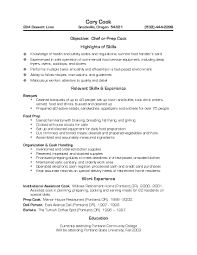 resume career objective statement cover letter chef resume objective chef resume objective statement cover letter chef cv career objective chef executive d bc bf a be cdachef resume objective