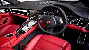 used porsche cayenne turbo s 2016 porsche cayenne turbo s exterior and interior walkaround