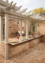 outdoor kitchen pictures design ideas kitchen small outdoor kitchen design ideas on kitchen in best 20