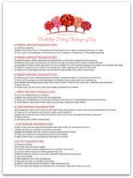 checklist for hosting a stress free thanksgiving dinner stress