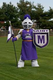history saint michael u0027s nickname u0026 mascot saint michael u0027s