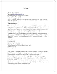 Unix Resume Job by Jitendra Mohan Resume