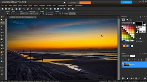 paintshop pro 2018 selection tools video 3 of 5 youtube