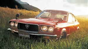Classic Ads 1972 Mazda Rx 3
