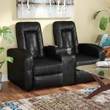 Home Theater Chair Theater Seating You U0027ll Love Wayfair