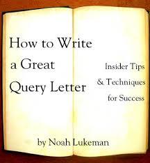 query letter example patriotexpressus unique cover letter