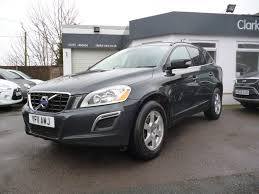 volvo co used 2011 volvo xc60 d3 drive se for sale in canterbury kent