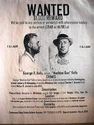 al capone wanted poster found here http www whoodie com capone