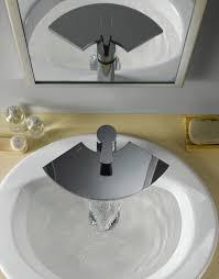 Best  Bathroom Waterfall Taps Ideas On Pinterest Waterfall - Bathroom tap designs