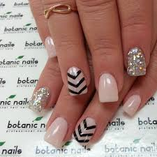 best 20 accent nail designs ideas on pinterest easy nail
