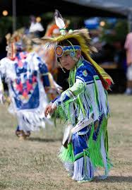 powwow the canadian encyclopedia