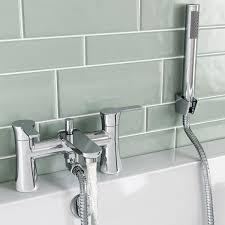 bathroom shower heads and taps victoriaentrelassombras com faber bath shower mixer with handheld shower head bath tap bathempire