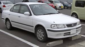 nissan sentra q 1995 nissan sunny u2013 from nissan with love