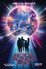 Ready Player One 2 New Posters And 9 Photos For Ready Player One Offer A New