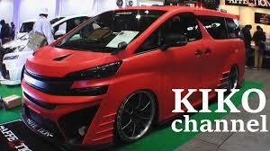 burnouts for all the family the 1029hp minivan speedhunters personalizado coche espectáculo 2016 en japón camionetas