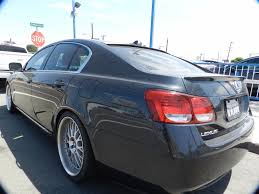 2007 lexus sedan for sale 2007 lexus gs 450h navigation sedan for sale in midway city ca
