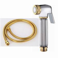Bidet Diaper Sprayer High Quality Faucet Hose Sprayer Promotion Shop For High Quality