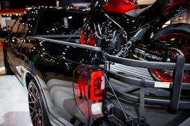 Honda Ridgeline Bed Extender Ridgeline Mad Black Edition A Pickup Drawing From Honda U0027s Sleek