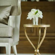 Antique Accent Table Brass And Antique Mirror Accent Table Design Ideas