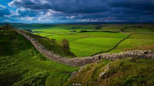 bbc culture what walls mean from hadrian trump the wall game thrones inspired hadrian which roman emperor built contain picts scotland credit alamy