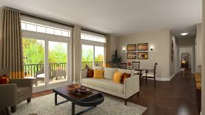 3d renderings interior examples