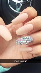 1508 best n a i l s images on pinterest coffin nails