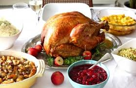 food thanksgiving turkey dinner cc gazette