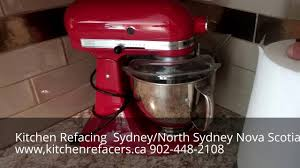 Cheap Kitchen Cabinets Sydney Kitchen Cabinet Refacing Before And After Youtube