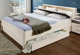Wiemann Schlafzimmer Kommode Wiemann Bett Lissabon In 2 Breiten Wahlweise Mit Bettkasten