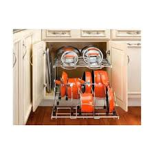 kitchen cabinet organizers for pots and pans kitchen cabinet organizers for pots and pans base pots and pans pull