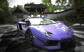 lamborghini purple purple lamborghini aventador wallpapers 1680x1050 343791