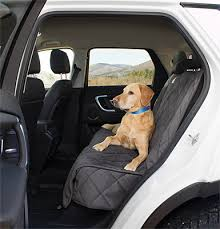 Mud Rugs For Dogs Dog Car Seat Covers Quilted Microfiber Backseat Protector Orvis