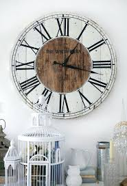 Best 25 Large Wall Clocks Wall Decor 24 Superb Round Iron Wall Clock Round Iron Wall Clock