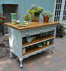 repurposed kitchen island ideas be careful what you throw away it could be your next kitchen