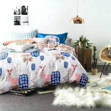 Kids Bedding Set For Boys by Baby Boys Girls Doraemon Bedding Set Children Twin Queen Christmas