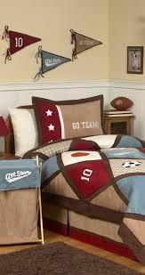 bedding set boys sports bedding gratefulness childrens twin