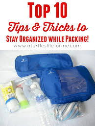 tips u0026 tricks to stay organized while traveling a giveaway a