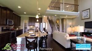 Beazer Floor Plans Beazer Homes The Fenway Virtual Tour Youtube