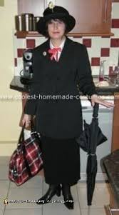 Halloween Costumes Mary Poppins Coolest Mary Poppins Halloween Costume