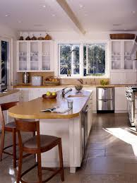concrete kitchen countertop hgtv