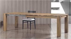 tavoli sala da pranzo allungabili gallery of tavolo allungabile per sala da pranzo in massello di