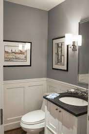 Bathroom Color Scheme by Best 20 Powder Room Paint Ideas On Pinterest Bathroom Paint