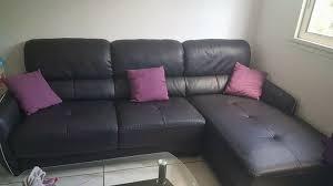 canapé 5 place canapé 5 places annonce meubles et décoration joseph la