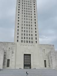 Louisiana how far can a bullet travel images Louisiana state capitol a faith filled family travels usa jpg