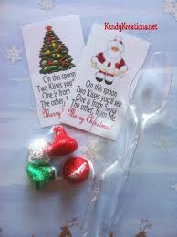 christmas spoon gift idea poem and printable everyday parties