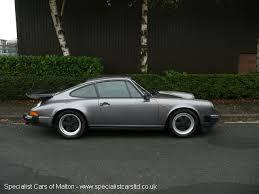 porsche 911 3 2 for sale porsche 911 3 2 coupe specialist cars ltd