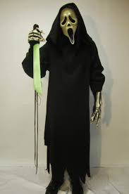 horror movie killer costume creative costumes